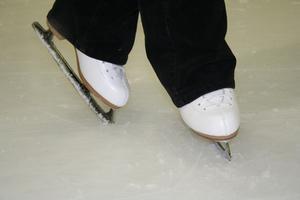 Patin à glace Affûtage Outils