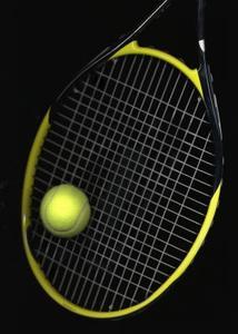 Comment attacher une bande de caoutchouc sur un Racquet