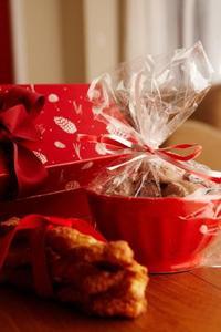 Idées cadeau mignon Wrap