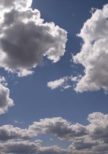 Comment peindre un ciel de nuages