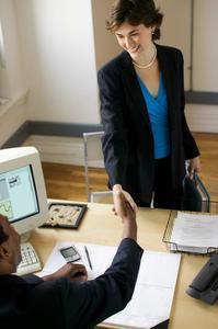 Comment aborder un client potentiel