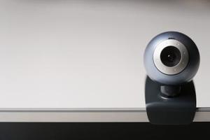 Comment ouvrir mon Built-In Web Cam