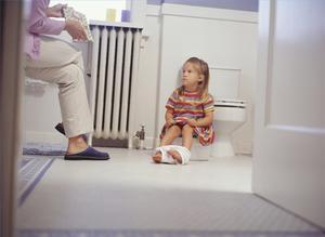Comment traiter la diarrhée des enfants