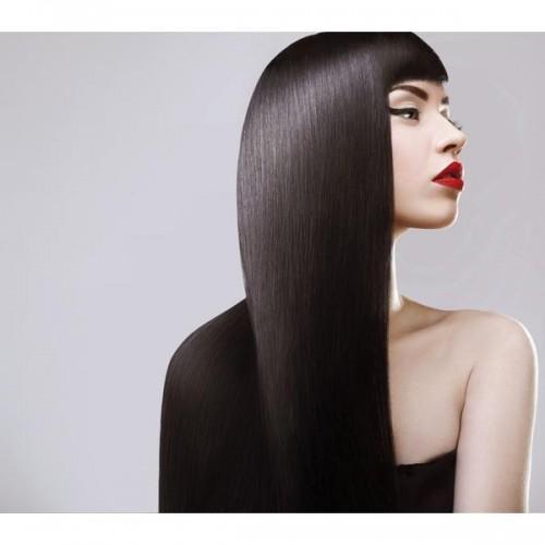 10 Life Hacks de cheveux pour les cheveux épais et sec