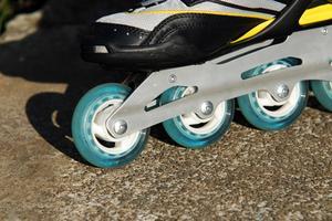 Comment Serrer les roues sur votre rollers