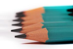 Comment faire pour supprimer les taches de crayon