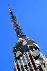 Structure de l'entreprise d'une station de télévision