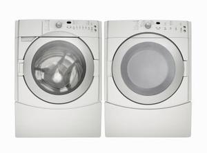 Comment réparer votre Maytag Performa moteur de machine à laver