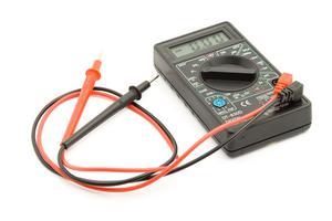 Comment calibrer un multimètre numérique
