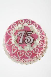 Comment faire Décorations de table pour une fête d'anniversaire 75e