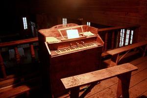 Comment Tune une Organ Conn