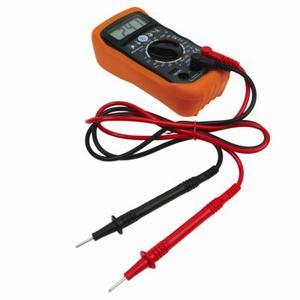 Comment mesurer l'intensité dans un circuit parallèle avec tension continue