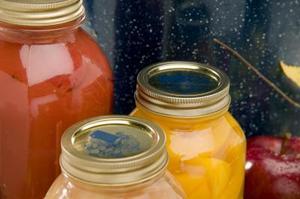 Comment Sceller un Jar Sans Canner