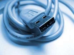Comment puis-je faire Cat5e Câble USB?
