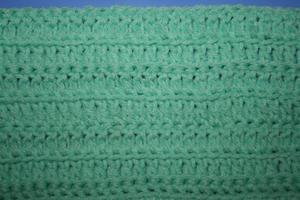 Crochet pour les débutants: Couvertures