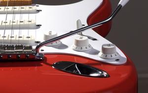 Comment réparer une guitare Cracked Body Electric