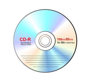Comment imprimer vos chansons sur un CD