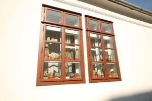 Comment faire de cadres de fenêtres en bois