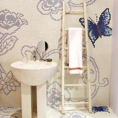 Conseils pour décorer Sous l'escalier de bain