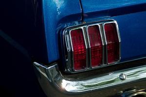Caractéristiques de Ford 427 SACT Cammer