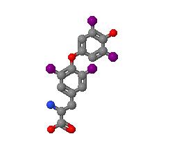 Les effets secondaires de la thyroxine