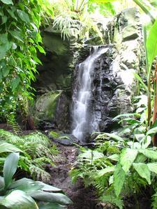 Comment construire une cascade naturelle - Comment construire une cascade ...
