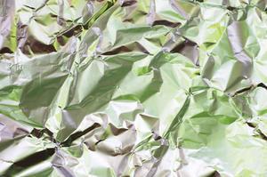 Comment Faire une feuille d'aluminium Roses