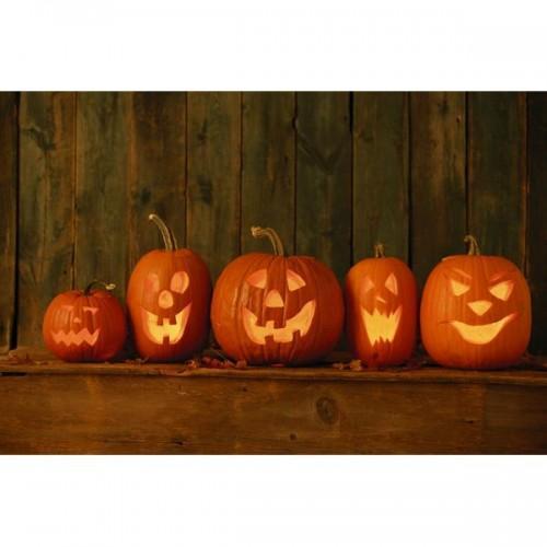 13 astuces pour traiter vos invités Halloween