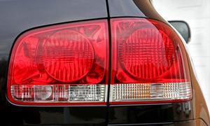 Comment modifier le signal ampoules dans un Cavalier '99