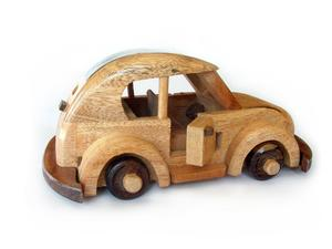 Comment faire Homemade Model Cars