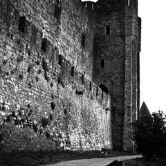 Parties d'un château pour les enfants