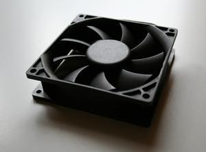 Comment supprimer un Cooler Master Ventilateur CPU