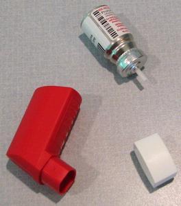 Quel est Ventolin inhalateur?