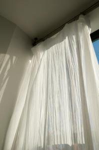 Comment mesurer pour les rideaux de la chambre