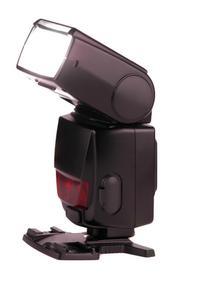 Canon 430EX Tutorial