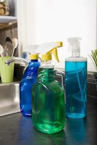 Comment nettoyer la mousse de polyuréthane