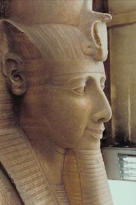 Cuivre égyptien & Bronze Outils