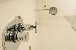 Comment faire pour supprimer une douche Débit de Restriction