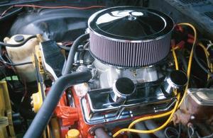 1994 Pontiac Firebird Specs