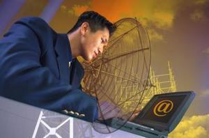 Comment construire votre propre récepteur satellite Internet
