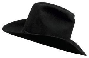 Comment régler chapeaux de cowboy