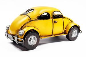 Comment identifier les anciennes Volkswagen
