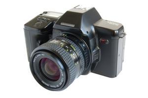 Canon 40D Cutoff Retrait du filtre