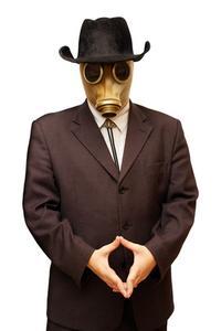 Idées de costumes pour un masque respiratoire Anime
