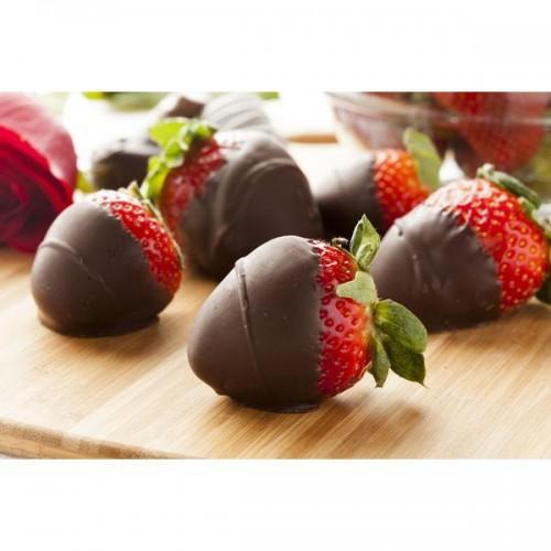 7 unique et les recettes du jour de Sweet Valentine