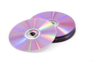 Comment graver des fichiers vidéo multiple sur un DVD Shrink