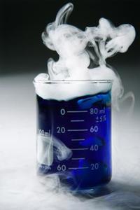 Comment faire de la fum e artificielle sans feu - Comment faire de la cuisine moleculaire ...