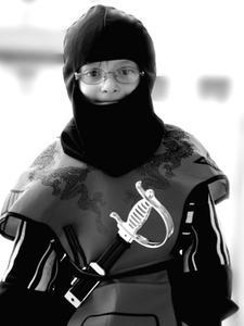 Comment rendre les engins de ninja