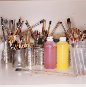 Conseils de peinture plastique