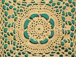 Instructions pour Comment dentelle de crochet